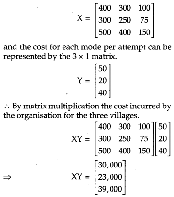 CBSE Previous Year Question Papers Class 12 Maths 2015 Outside Delhi 13