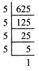 Tamilnadu Board Class 9 Maths Solutions Chapter 2 Real Numbers Ex 2.5 1
