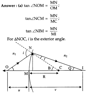 CBSE Previous Year Question Papers Class 12 Physics 2016 Outside Delhi 33