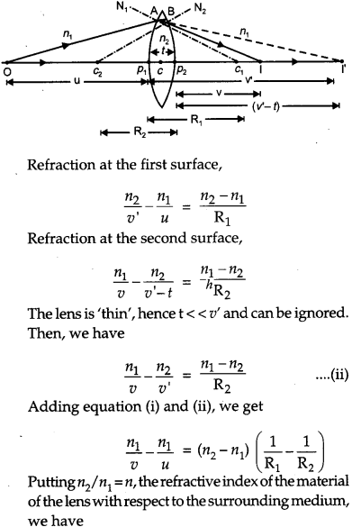 CBSE Previous Year Question Papers Class 12 Physics 2016 Outside Delhi 36