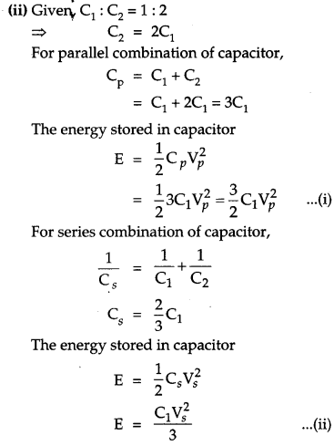 CBSE Previous Year Question Papers Class 12 Physics 2016 Outside Delhi 42