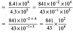 Tamilnadu Board Class 9 Maths Solutions Chapter 2 Real Numbers Ex 2.8 5