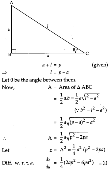 CBSE Previous Year Question Papers Class 12 Maths 2014 Outside Delhi 98