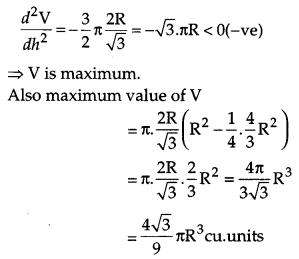 CBSE Previous Year Question Papers Class 12 Maths 2014 Outside Delhi 85