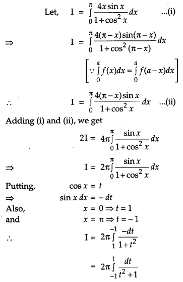 CBSE Previous Year Question Papers Class 12 Maths 2014 Outside Delhi 30