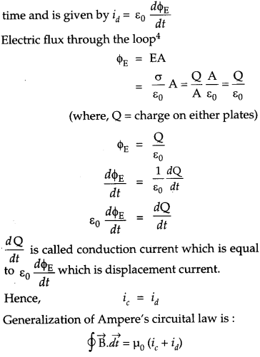 CBSE Previous Year Question Papers Class 12 Physics 2016 Delhi 20