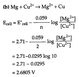 CBSE Previous Year Question Papers Class 12 Chemistry 2014 Delhi Set I Q28.2
