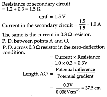 CBSE Previous Year Question Papers Class 12 Physics 2016 Delhi 48