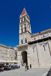 St. Lawrence kathedraal, Trogir