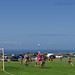 Pendeen Rovers 2, St Day 0, Cornwall Combination League, August 2019