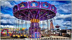 the fun of the fair