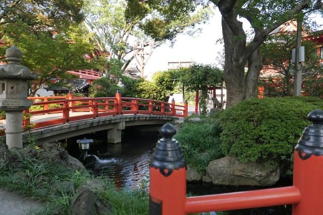 myouken Chiba Shrine