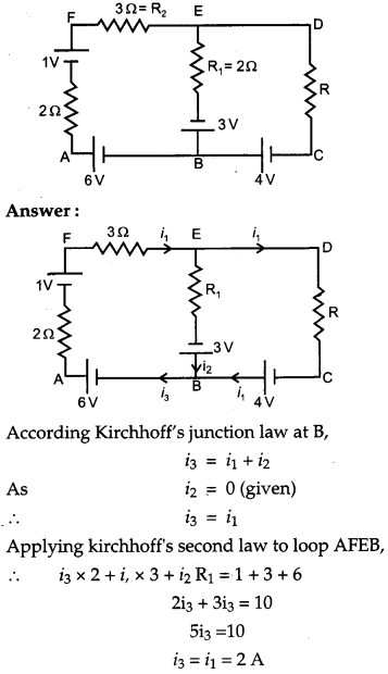 CBSE Previous Year Question Papers Class 12 Physics 2015 Outside Delhi 4