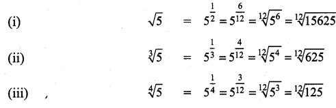 Tamilnadu Board Class 9 Maths Solutions Chapter 2 Real Numbers Additional Questions 7