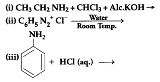 CBSE Previous Year Question Papers Class 12 Chemistry 2013 Outside Delhi Set I Q24