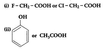 CBSE Previous Year Question Papers Class 12 Chemistry 2013 Outside Delhi Set I Q30.1