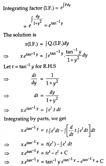 CBSE Previous Year Question Papers Class 12 Maths 2013 Outside Delhi 59