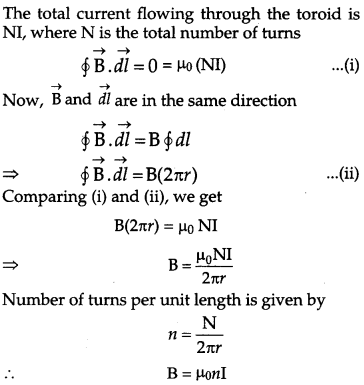 CBSE Previous Year Question Papers Class 12 Physics 2015 Delhi 38