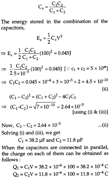 CBSE Previous Year Question Papers Class 12 Physics 2015 Delhi 28