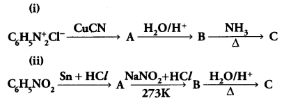 CBSE Previous Year Question Papers Class 12 Chemistry 2013 Delhi Set I Q24