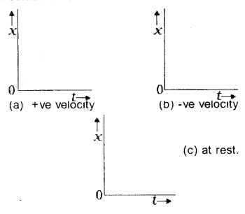HSSlive Plus One Physics Notes Chapter 3 Motion in a Straight Line 7