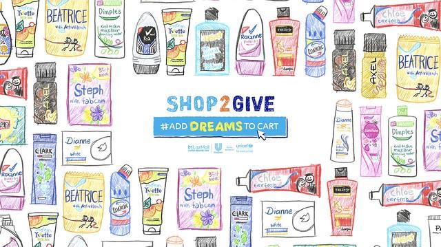 Shop2Give Y2 KV