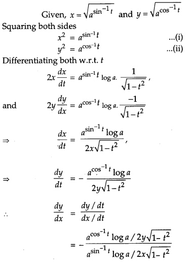 CBSE Previous Year Question Papers Class 12 Maths 2012 Outside Delhi 21