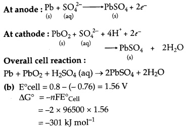 CBSE Previous Year Question Papers Class 12 Chemistry 2012 Delhi Set I Q28