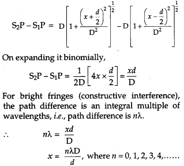 CBSE Previous Year Question Papers Class 12 Physics 2014 Outside Delhi 42