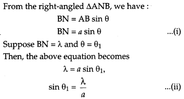 CBSE Previous Year Question Papers Class 12 Physics 2014 Outside Delhi 48