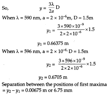 CBSE Previous Year Question Papers Class 12 Physics 2014 Outside Delhi 52