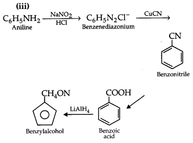 CBSE Previous Year Question Papers Class 12 Chemistry 2012 Delhi Set I Q26.1