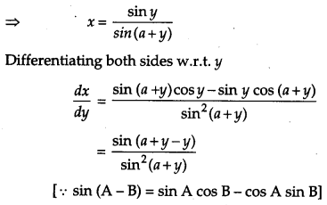 CBSE Previous Year Question Papers Class 12 Maths 2012 Delhi 18