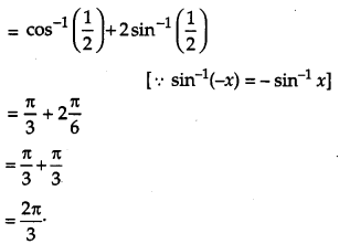 CBSE Previous Year Question Papers Class 12 Maths 2012 Delhi 16