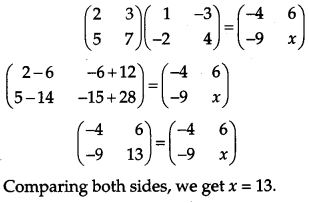 CBSE Previous Year Question Papers Class 12 Maths 2012 Delhi 11
