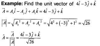 HSSlive Plus One Physics Notes Chapter 4 Motion in a Plane 2