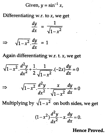 CBSE Previous Year Question Papers Class 12 Maths 2012 Delhi 100