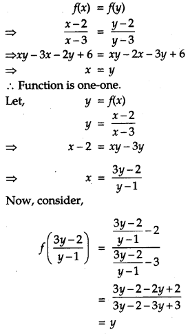 CBSE Previous Year Question Papers Class 12 Maths 2012