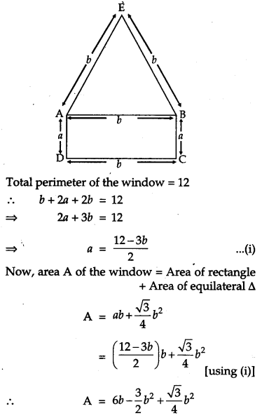 CBSE Previous Year Question Papers Class 12 Maths 2011 Outside Delhi 61