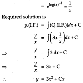 CBSE Previous Year Question Papers Class 12 Maths 2011 Outside Delhi 42
