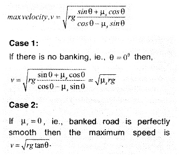 HSSlive Plus One Physics Notes Chapter 5 Law of Motion 14