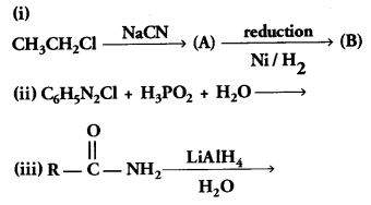 CBSE Previous Year Question Papers Class 12 Chemistry 2011 Delhi Set III Q26