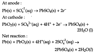 CBSE Previous Year Question Papers Class 12 Chemistry 2011 Delhi Set III Q9