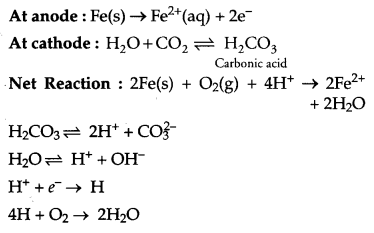 CBSE Previous Year Question Papers Class 12 Chemistry 2011 Delhi Set I Q9