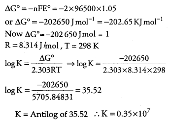 CBSE Previous Year Question Papers Class 12 Chemistry 2011 Delhi Set I Q10