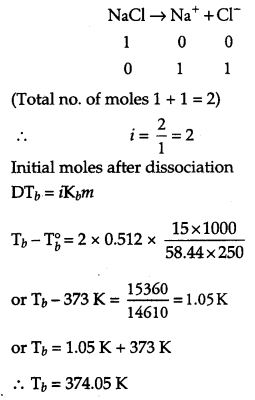 CBSE Previous Year Question Papers Class 12 Chemistry 2011 Delhi Set I Q28.4