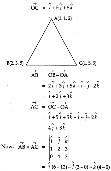 CBSE Previous Year Question Papers Class 12 Maths 2011 Outside Delhi 44