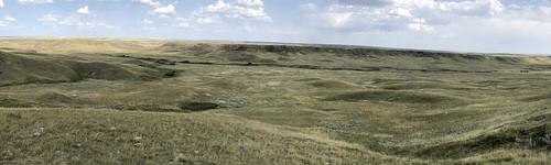 Grasslands National Park West Block - just another landscape