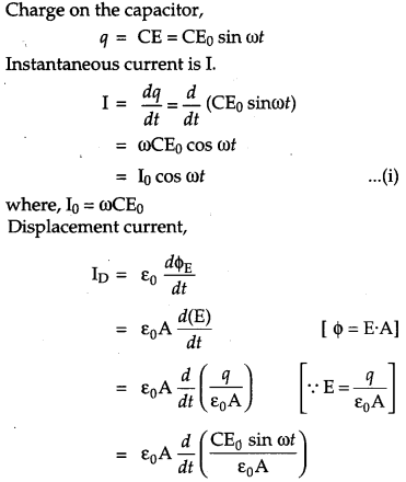 CBSE Previous Year Question Papers Class 12 Physics 2013 Outside Delhi 5