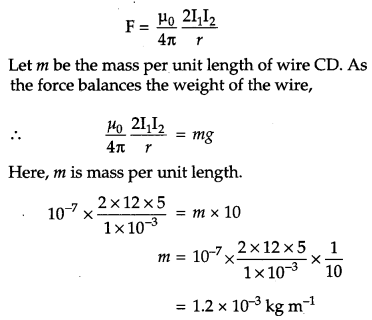 CBSE Previous Year Question Papers Class 12 Physics 2013 Outside Delhi 24